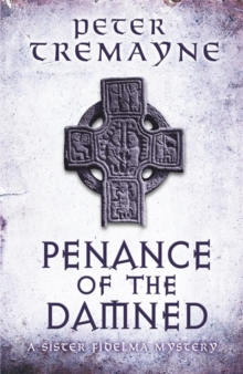 Penance of the Damned, Hardback Book