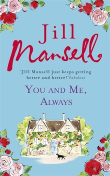 You and Me, Always : The No. 1 Bestseller, Hardback Book