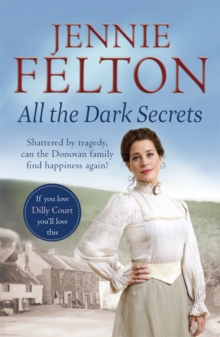 All The Dark Secrets: The Families of Fairley Terrace Sagas 1, Paperback / softback Book