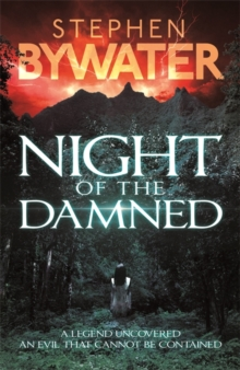 Night of the Damned, Paperback Book
