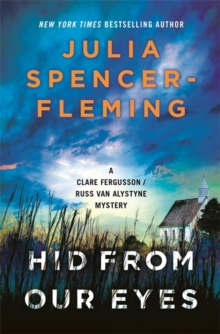 Hid From Our Eyes : Clare Fergusson/Russ Van Alstyne 9, Paperback / softback Book