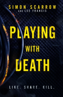 Playing With Death, Paperback Book