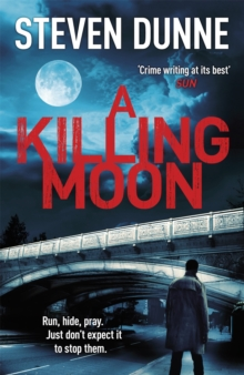 A Killing Moon (DI Damen Brook 5), Paperback Book