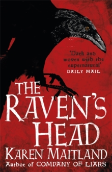 The Raven's Head, Paperback Book
