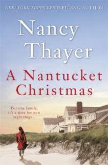 A Nantucket Christmas, Paperback Book