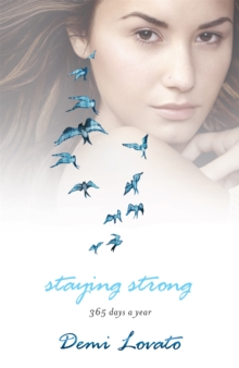Staying Strong, Hardback Book