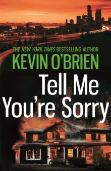 Tell Me You're Sorry, Paperback Book