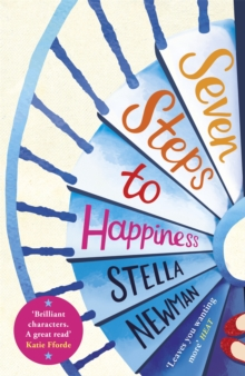 Seven Steps to Happiness, Paperback Book