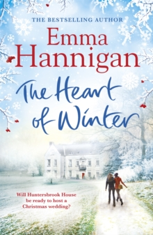 The Heart of Winter, Paperback Book