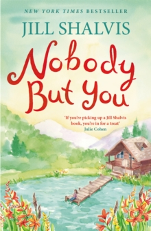 Nobody but You: Cedar Ridge 3, Paperback Book