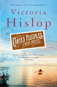 Cartes Postales from Greece, Paperback Book
