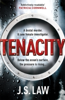 Tenacity : the gripping debut thriller (Lieutenant Dani Lewis series book 1), Paperback Book
