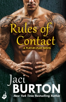 Rules of Contact: Play-by-Play Book 12, Paperback Book