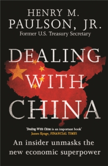 Dealing with China, Paperback Book