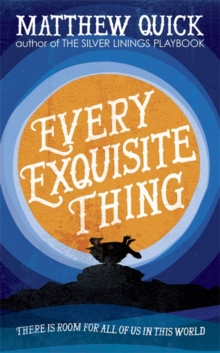 Every Exquisite Thing, Hardback Book