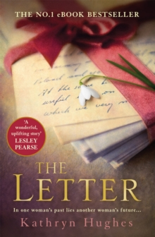 The Letter : The No. 1 ebook bestseller, Paperback Book