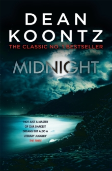 Midnight : A darkly thrilling novel of chilling suspense, Paperback Book