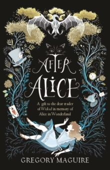 After Alice, Paperback Book