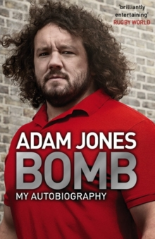 Bomb : My Autobiography, Paperback Book