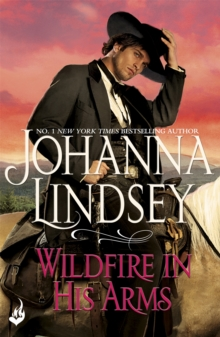 Wildfire in His Arms, Paperback Book
