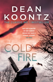 Cold Fire, Paperback Book