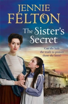 The Sister's Secret : A gripping, moving saga of love, lies and family, Paperback / softback Book
