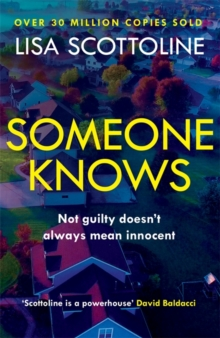 Someone Knows, Paperback / softback Book