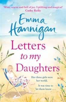 Letters to My Daughters, Paperback / softback Book