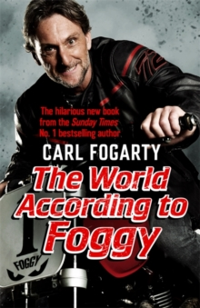 The World According to Foggy, Paperback / softback Book