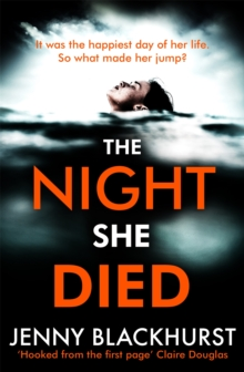 The Night She Died, Paperback / softback Book