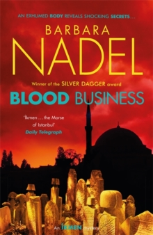 Blood Business (Ikmen Mystery 22), Hardback Book