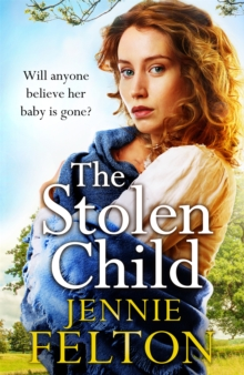 The Stolen Child : The most heartwrenching and heartwarming saga you'll read this year