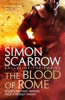 The Blood of Rome (Eagles of the Empire 17), Paperback / softback Book