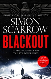 Blackout : A stunning thriller of wartime Berlin from the SUNDAY TIMES bestselling author, Hardback Book