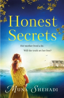 Honest Secrets : A thrilling tale of explosive family secrets, you won't want to put down!, Paperback / softback Book