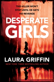 Desperate Girls : A nail-biting thriller filled with shocking twists, Paperback / softback Book