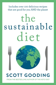 The Sustainable Diet, Paperback / softback Book