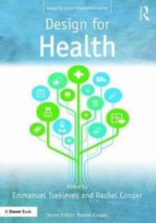 Design for Health, Hardback Book