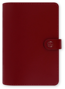 FILOFAX THE ORIGINAL PERSONAL ORGANISER,  Book