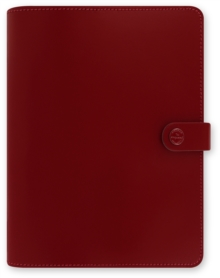 FILOFAX THE ORIGINAL A5 ORGANISER PILLAR,  Book