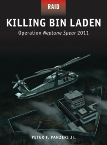 Killing Bin Laden : Operation Neptune Spear 2011, Paperback Book