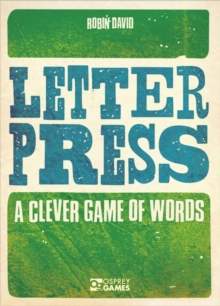 Letterpress, Game Book