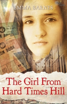 The Girl from Hard Times Hill, Paperback Book