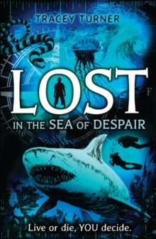 Lost... in the Sea of Despair, Paperback Book