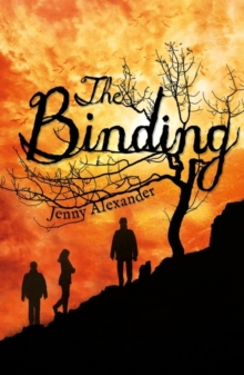 The Binding, Paperback Book