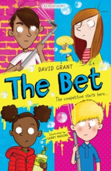 The Bet, Paperback Book