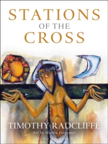 Stations of the Cross, Paperback Book
