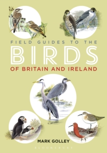 Field Guide to the Birds of Britain and Ireland, Paperback Book