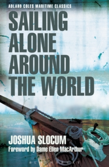 Sailing Alone Around the World, Paperback Book