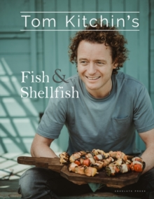 Tom Kitchin's Fish and Shellfish, Hardback Book